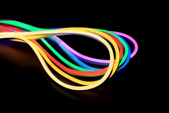 NEON LED RGB 5M 230V