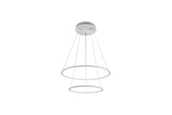 LAMPA WISZĄCA ORION WHITE 53W LED. BARWA: NEUTRALNA