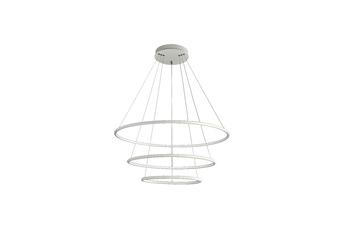 LAMPA WISZĄCA ORION WHITE 99W LED. BARWA: NEUTRALNA