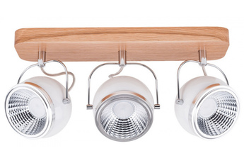 lampa sufitowa BALL WOOD 5032374
