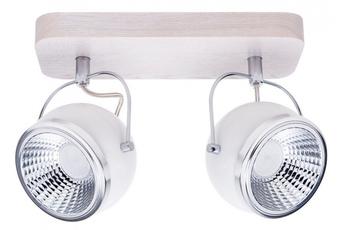lampa sufitowo/ścienna BALL WOOD 5032232