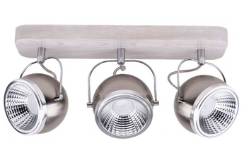 lampa sufitowa BALL WOOD 5031332