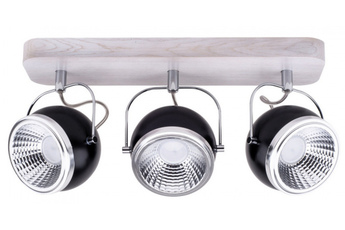 lampa sufitowa BALL WOOD 5033332