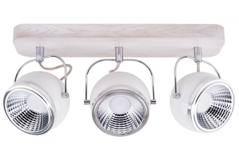 lampa sufitowa BALL WOOD 5032332