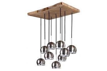 lampa wisząca BALL WOOD 5030974