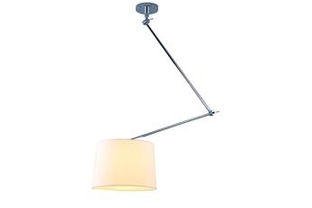 lampa wisząca ADAM MD2299-S WH/SN