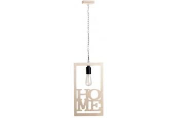 lampa wisząca HOME 1 NATURALNA