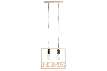 lampa wisząca HOME 2 NATURALNA