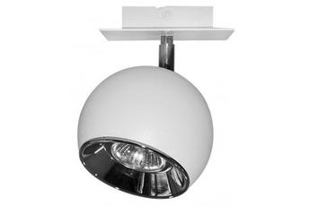 lampa sufitowa kula P1 WH/CH