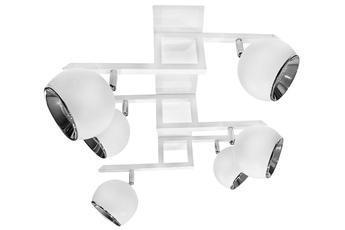 lampa sufitowa kula P6 WH/CH