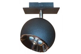 lampa sufitowa kula P1 GRA/CH