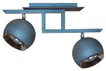lampa sufitowa kula P2 GRA/CH