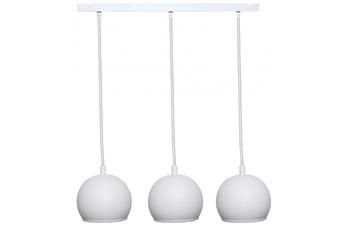 lampa wisząca KULA W3 WH
