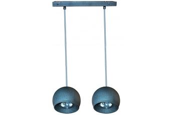 lampa wisząca KULA W2 GRA