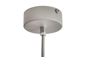 lampa wisząca KULA W1 GR/CH