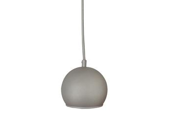 lampa wisząca KULA W1 GR