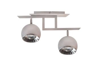 lampa sufitowa kula P2 GR/CH