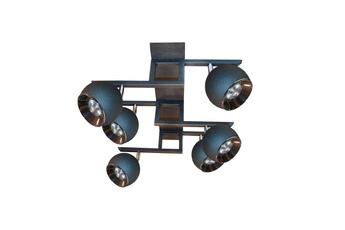 lampa sufitowa kula P6 GRA/CH