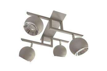 lampa sufitowa kula P4 GR/CH