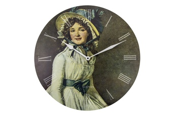 ZEGAR Portrait of Mrs Serizy 3186