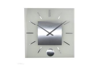 ZEGAR Stripe Pendulum Square 3146
