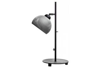 lampa biurkowa TESTER beton