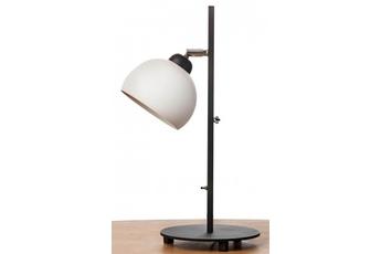 lampa biurkowa TESTER biała