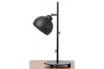 lampa biurkowa TESTER czarna