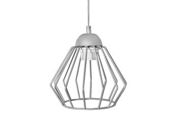 lampa wisząca koszyk Brylant GR