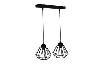 lampa wisząca koszyk Brylant BK 2