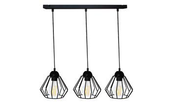 lampa wisząca koszyk Brylant BK 3