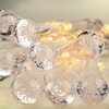SOPLE PLASTIKOWE LED