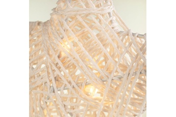 GWIAZDA PLASTIK STOJĄCA WŁÓCZKA LED
