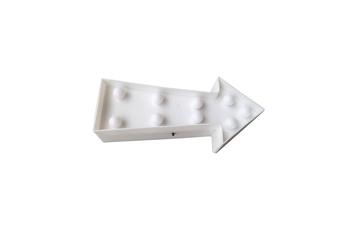 STRZAŁA PLASTIKOWA LED