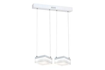 LAMPA WISZĄCA CUBO 24W LED