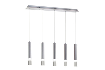 LAMPA WISZĄCA ICE 25W LED