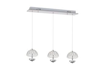 LAMPA WISZĄCA VENUS 3x5W LED