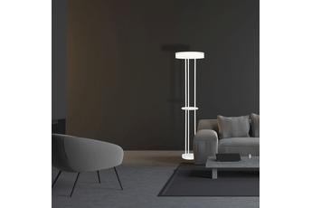 LAMPA STOJĄCA RING 24W LED