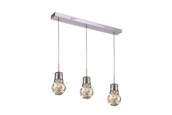 LAMPA WISZĄCA BULB 15W LED