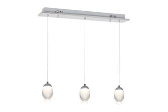 LAMPA WISZĄCA OVO 15W LED