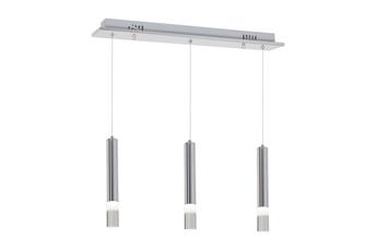 LAMPA WISZĄCA ICE 15W LED