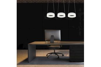 LAMPA WISZĄCA RING 36W LED