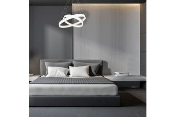 LAMPA WISZĄCA RING 60W LED