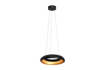 LAMPA WISZĄCA RONDO NERO 12W LED