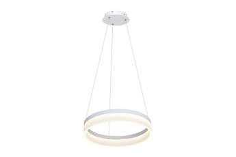 LAMPA WISZĄCA RING 24W LED